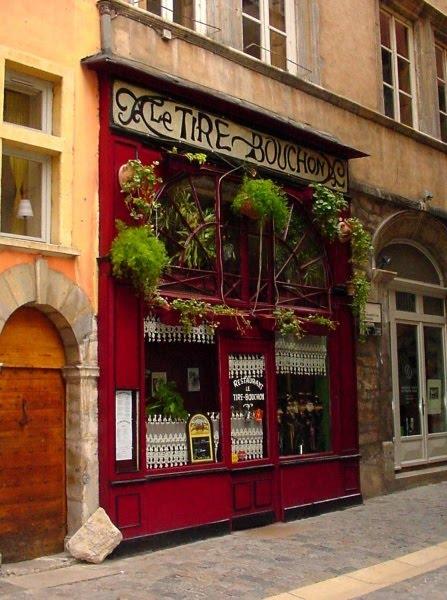 Gastronomia de francia tipos de restaurantes franceses for Restaurantes franceses