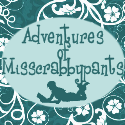 Adventures of Misscrappypants