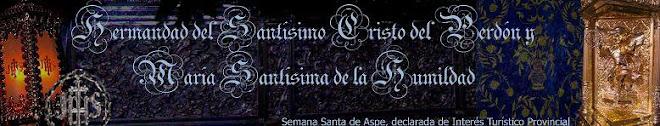 Hermandad del Stmo. Cristo del Perdón y Mª Stma. de la Humildad