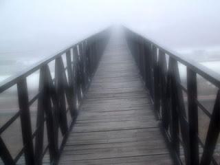O caminho incerto da vida, apaziguado pelo amor que sinto por ti