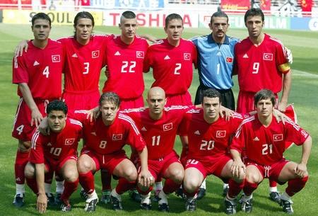 Kkdnyam Dnya Kupas Hatralarm 2 Muhteem 2002