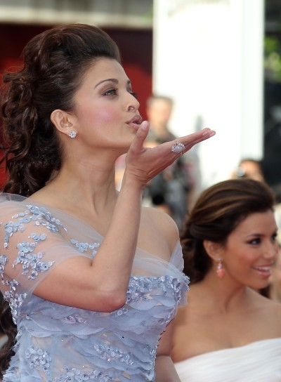 Aishwarya Rai Cannes Film Festival