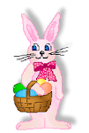 Secret Easter Swap