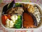 ●弁当の時間/平井真夫お昼のつぶやき更新