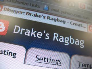 Drake's Ragbag