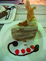 Torta de Manila