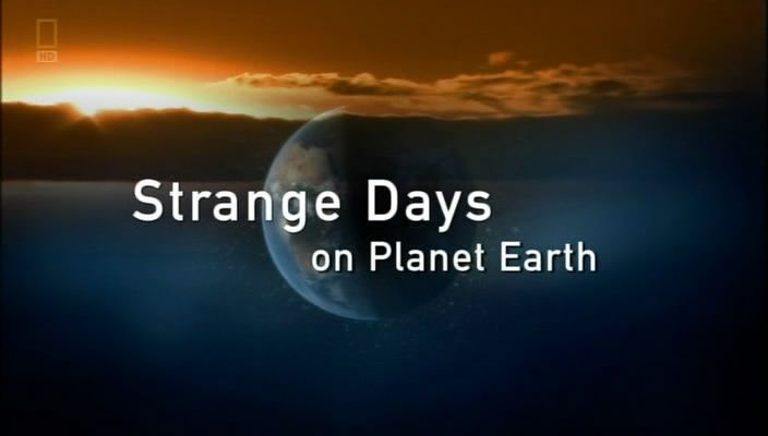 Strange Days on Planet Earth E02 Oceans Dangerous Catch [DF-UL]