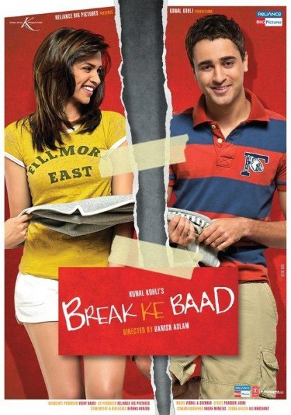 Break Ke Baad / 2010 / Hindistan / Mkv