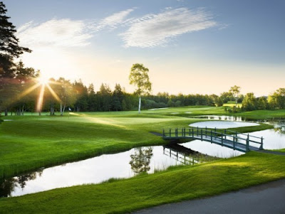 Beautiful golf course pictures funkingdom - Golf wallpaper hd ...
