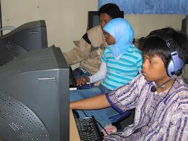 Pelajar dan Teknologi