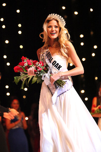 Miss Michigan USA 2011 Pageant