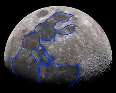 La leyenda del conejo en la luna Conejo+en+la+luna