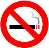 http://4.bp.blogspot.com/_x6h83cHDyJ8/R_1FdK343AI/AAAAAAAAAKg/eIkrJNy0Re8/s400/no_smoking.jpg