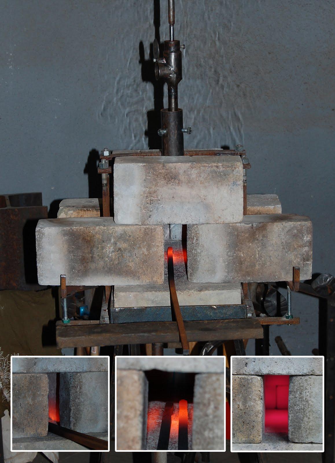 forja a gas glp para cutelaria e ferraria 01 forja a gas glp para ...