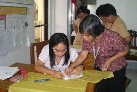 Follow-up Seminar-Workshop on Assessment Practices for School Administrators and Test Formulators in Mathematics and Science