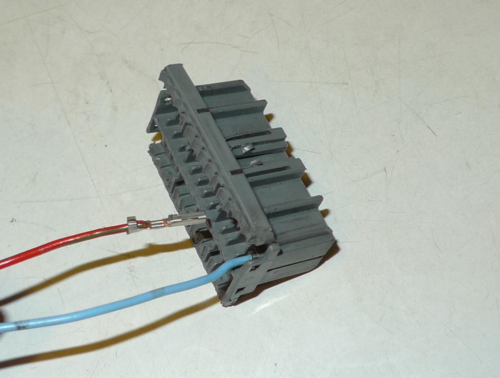 Honda Civic Eg6  Obd1 Ecu Plug