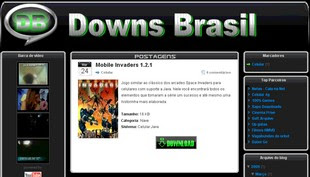 i4theme Advanced Edition - Downs Brasil