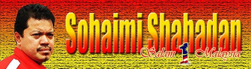 SOHAIMISHAHADAN