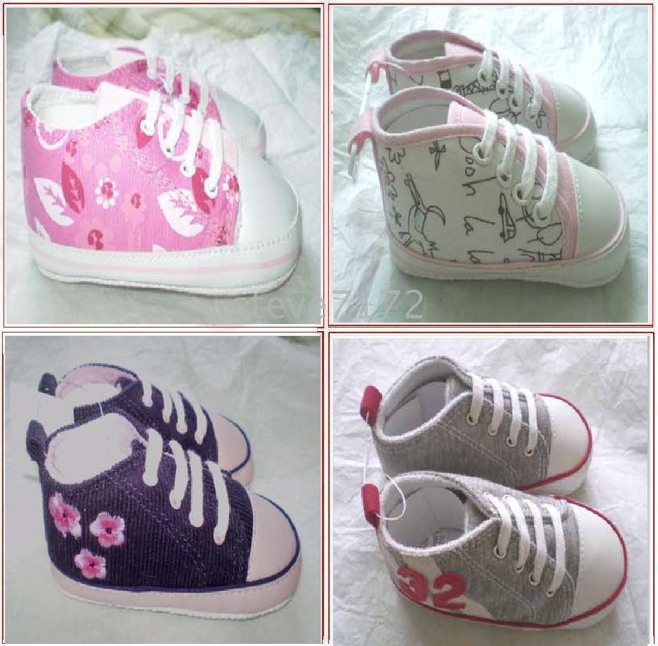 PAKISTANI FASHION: Baby Shoe And Ladies Flate