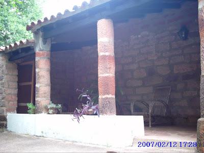 casa museo Atahualpa Yupanqui