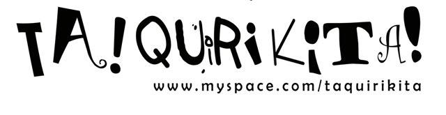 Ta! Quirikita! Projecte Musical - Escola de Percussions, Veus i Balls Brasilers