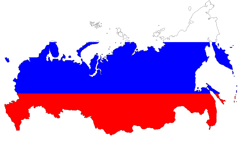 FIFA World Cup Holders 800px-Russia_Flag_Map_svg