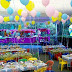 Salones de fiestas para niños, buen negocio
