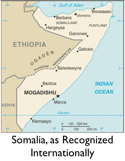 Tourism in Somalia GeoCurrents