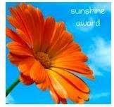Bloggy Award