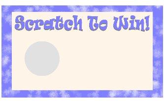 scratch cards 5 free