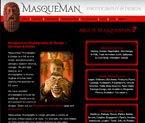Visit Masqueman.com