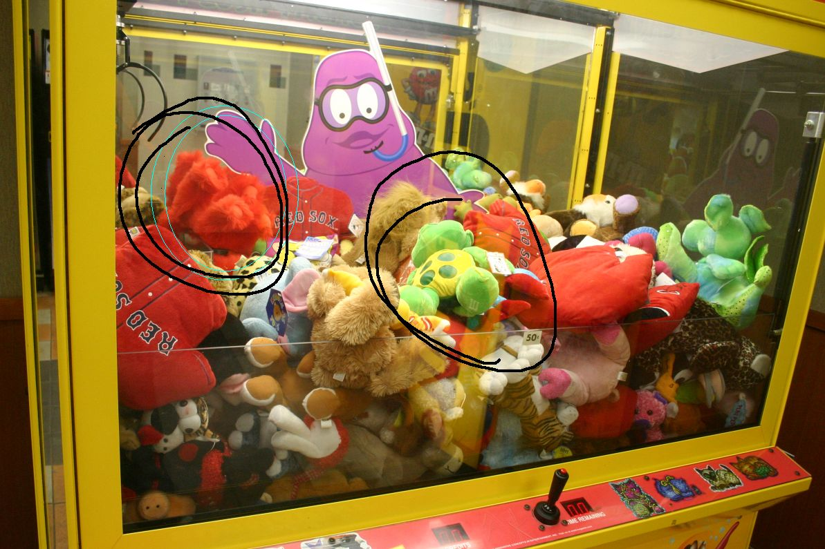 how to make a claw machine