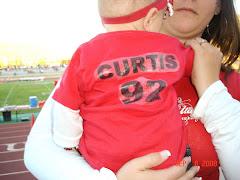 Lil' Curtis Fan!