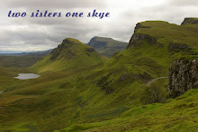 Two Sisters One Skye