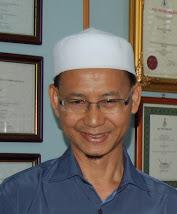 BLOG ADUN MAHARANI