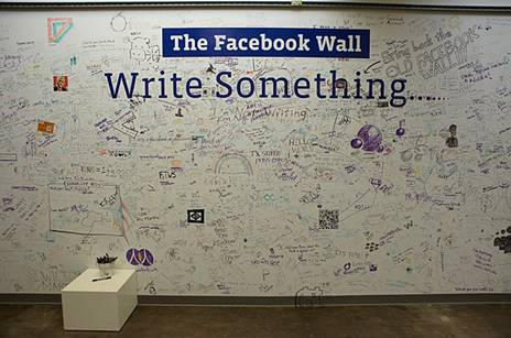 facebook stylish office