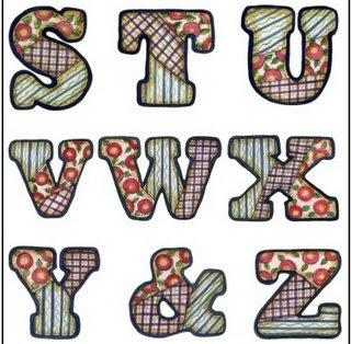 forma de amar letras: