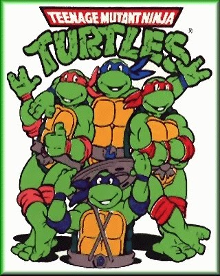 NINJA TURTLES