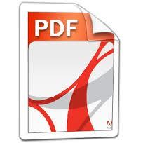 Arquivo PDF bloqueado?