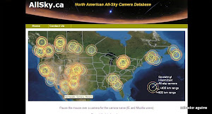 Miembro :  North American All-Sky Camera Database