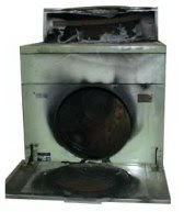 Don't Let this Happen to Your Dryer!
