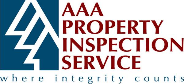 Certified, Professional, AAA Property Inspection Services