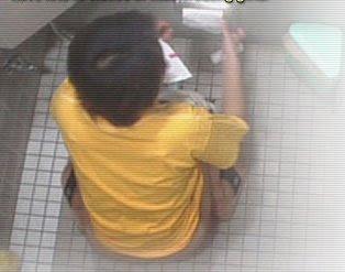 Hidden Cameras Bathrooms