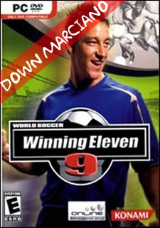 Download-Winning Eleven 9 Portable - PC (Link Único)