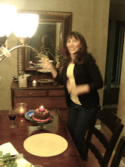 Frances' Birthday Celebration