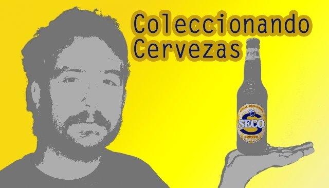 Coleccionando cervezas