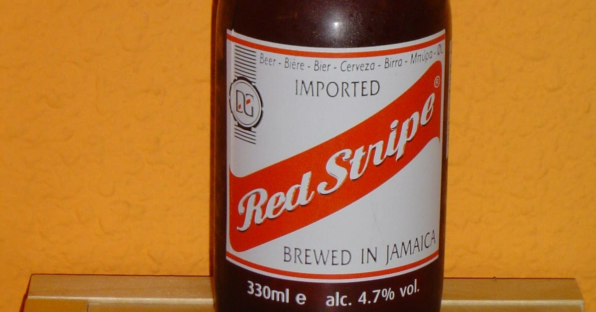 Red strip beer michigan