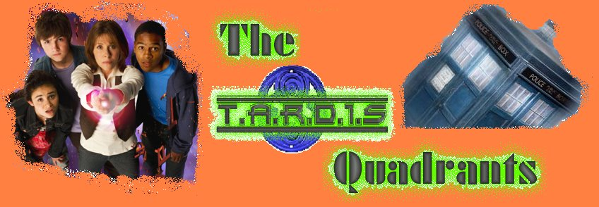 The Tardis Quadrant