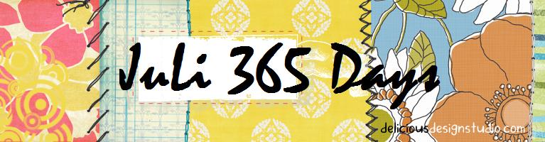 JuLi 365 Days