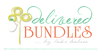 delivered bundles | by lake babies of Chelan WA